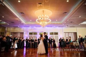 Hudson Valley Grandview Wedding