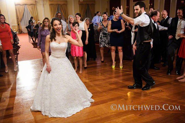 Grandview Wedding
