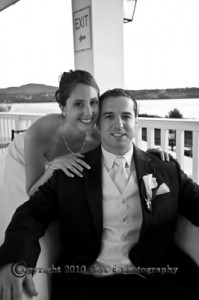 Rhinecliff Hotel Wedding