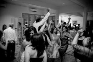 Hudson Valley Wedding Party