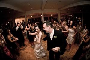 Garrison Wedding Party