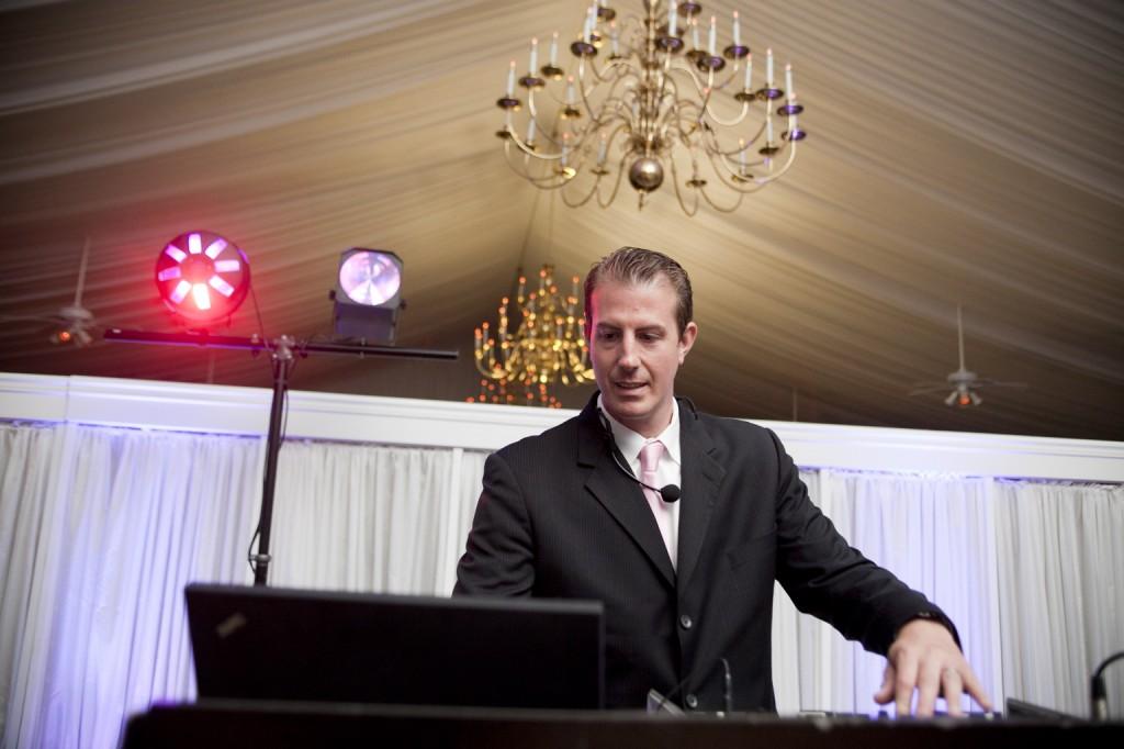 DJ Domenic