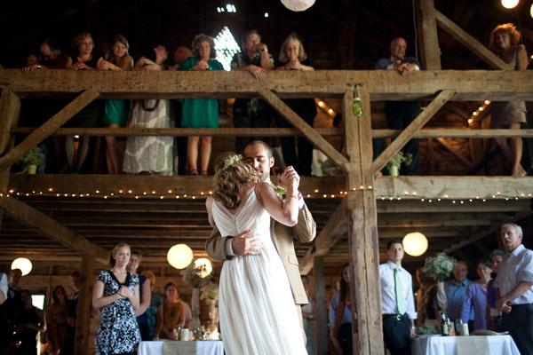 Barn Wedding Hudson Valley, NY