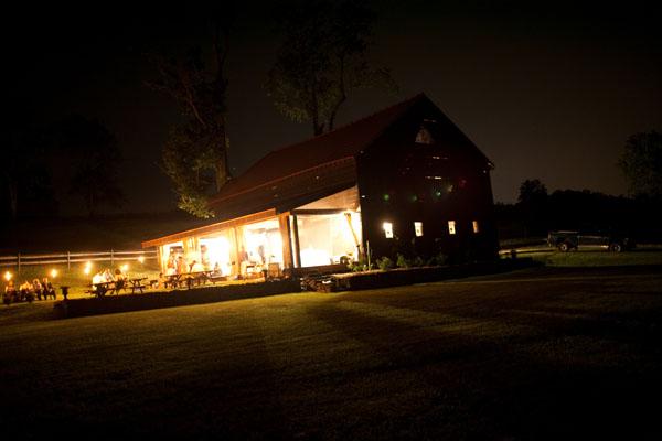 Apple Barn Farm