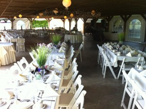 Twin Lakes Barn wedding music by Hudson Valley DJ Domenic