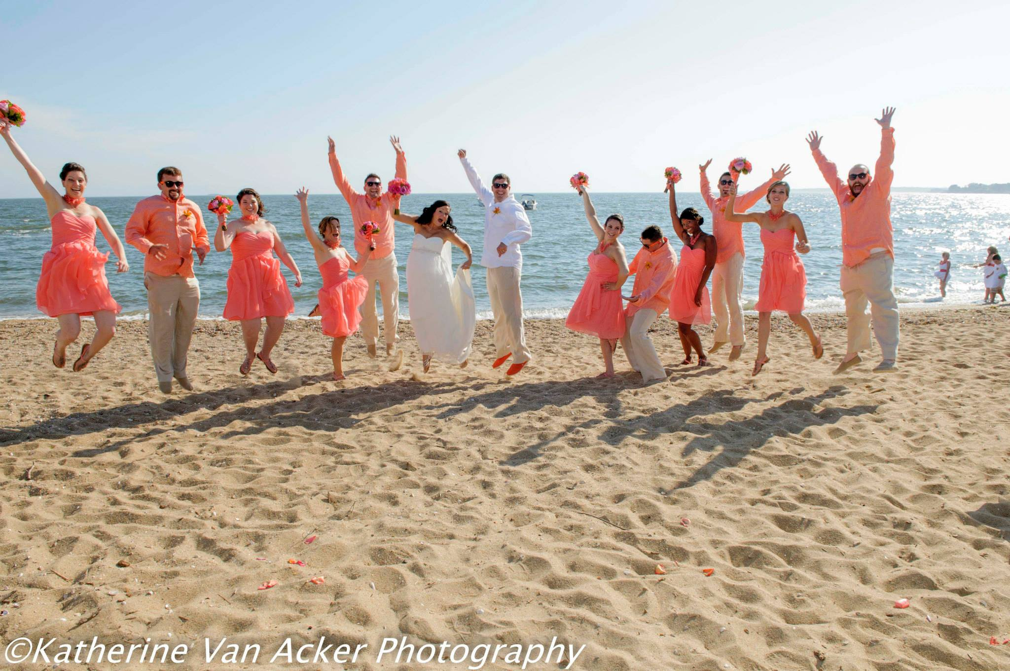 Beach Wedding At The Madison Beach Hotel Madison CT