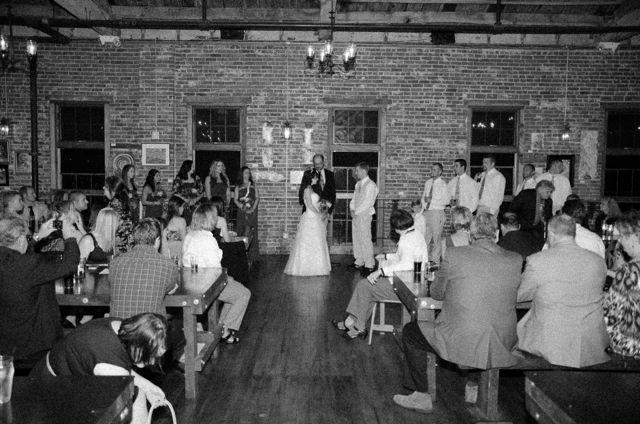 Hudson Valley wedding Ceremony