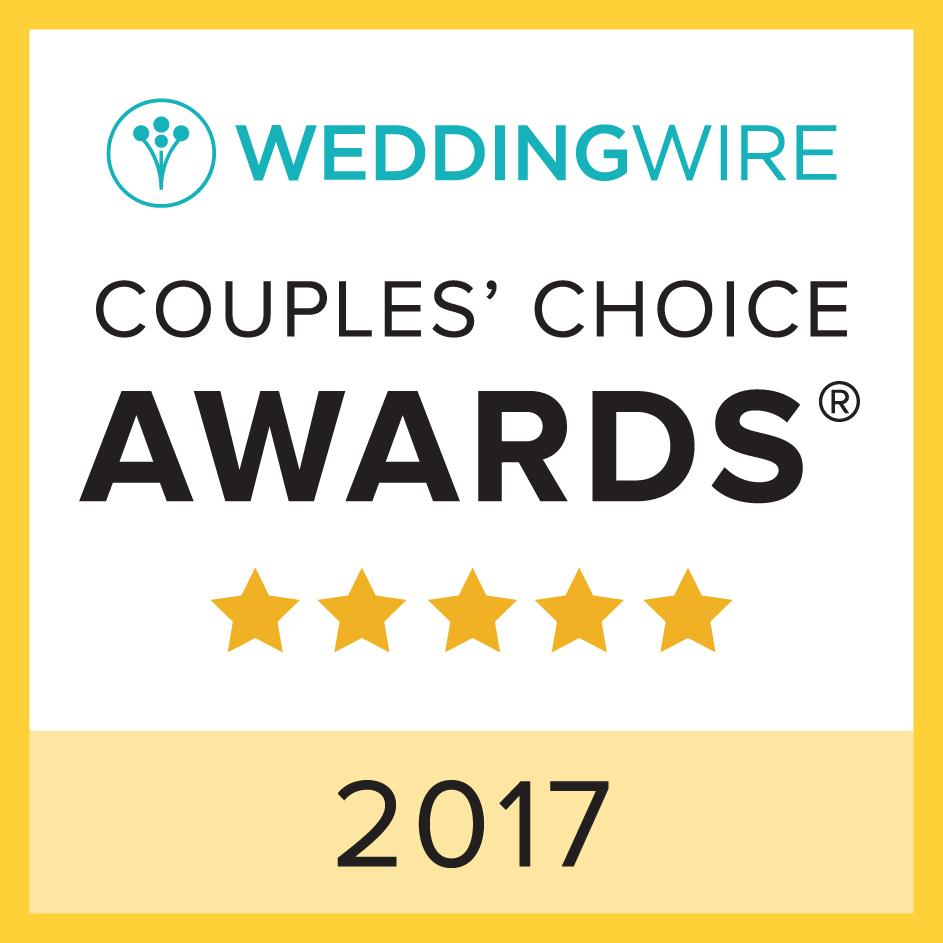 DJ Domenic Couple's Choice Award 2017