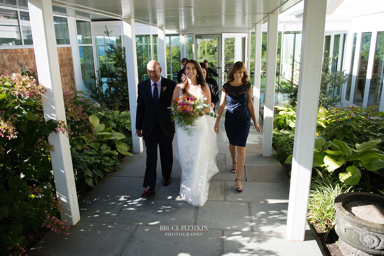 Garrison Wedding Bride