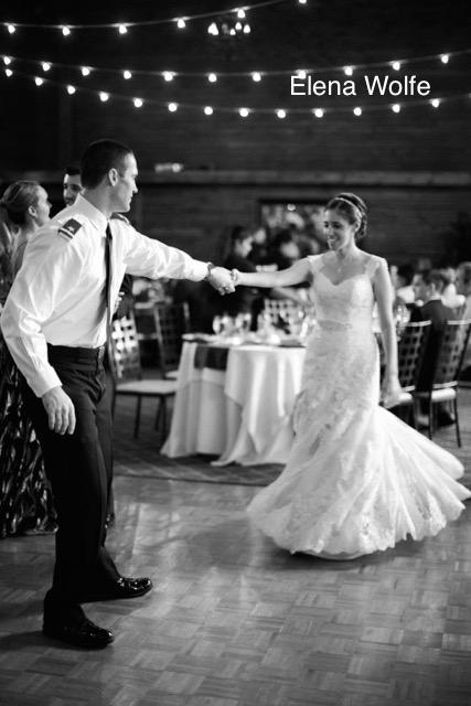 Hollow Brook Westcheter Wedding