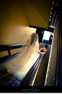 Hudson Valley Bride Dutchess Manor Beacon, NY
