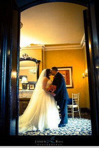 Hudson Valley Bride and Groom, Dutchess Manor