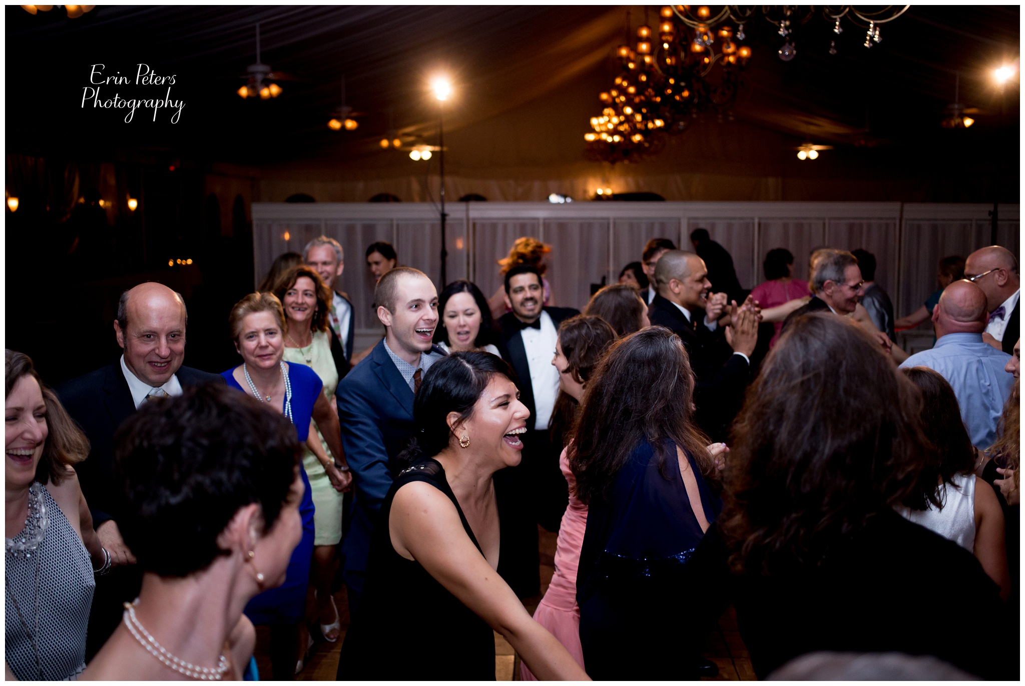 Hudson Valley Wedding West Hills County Club Middletown, NY