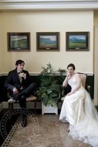 Hudson valley Vintage wedding