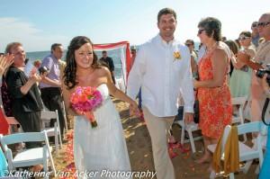 Wedding Ceremony in Madison CT