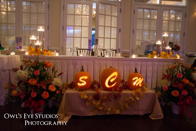 Fall Wedding DJ Domenic