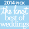 2014 Pick: The Knot - Best of Weddings